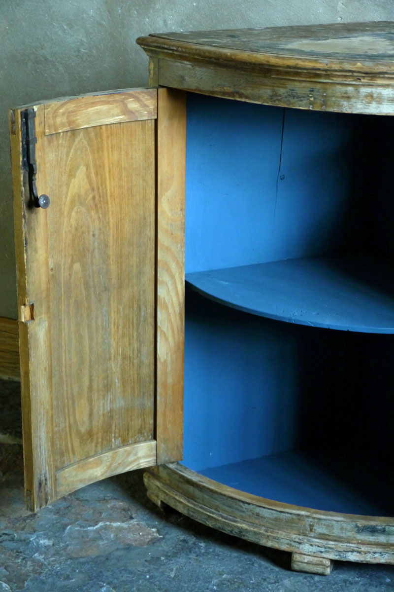 Swedish Cupboard