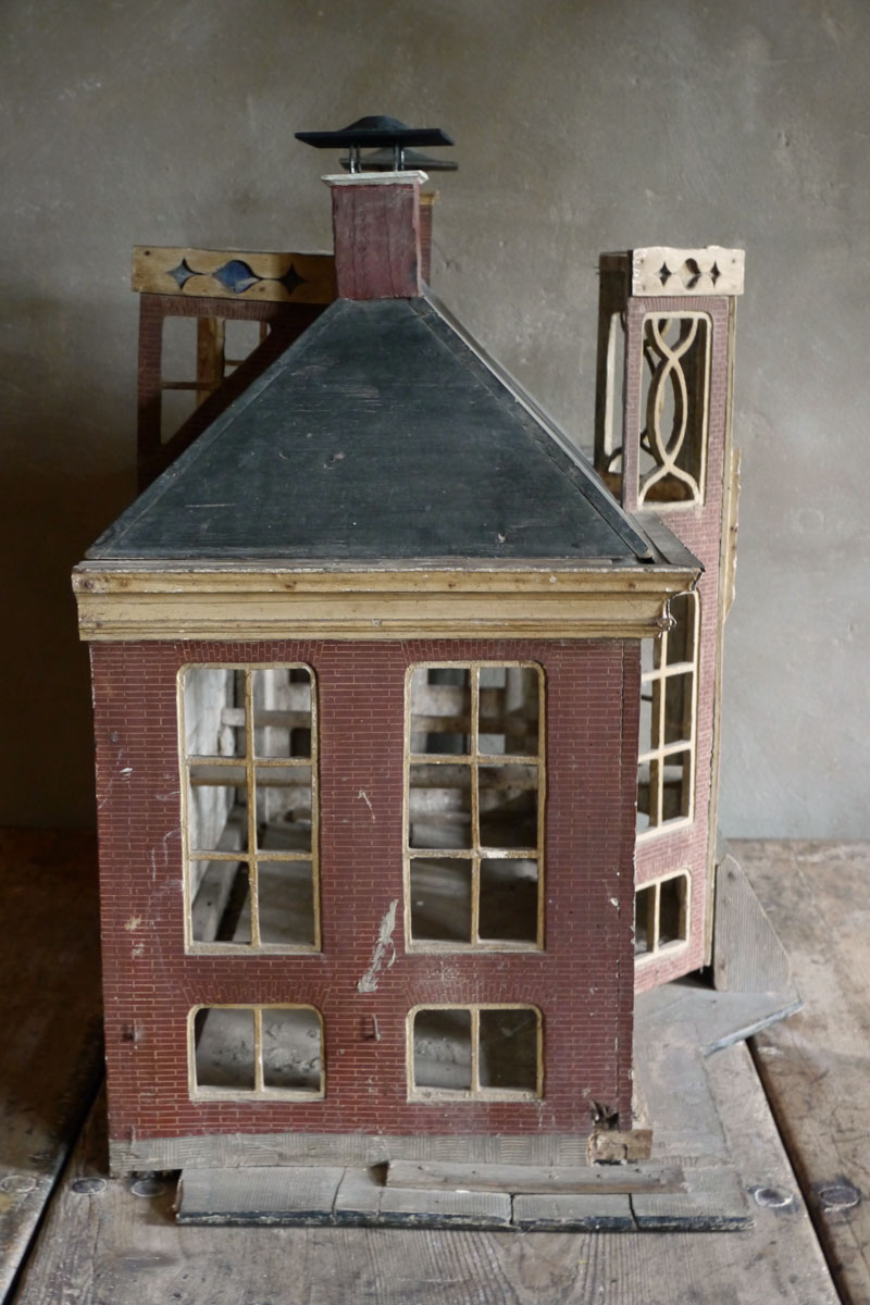Large Pigeon Cage/House