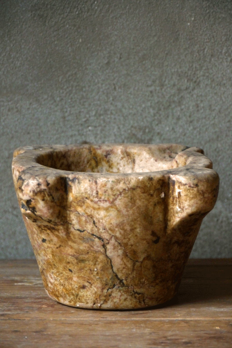 Marble Mortar